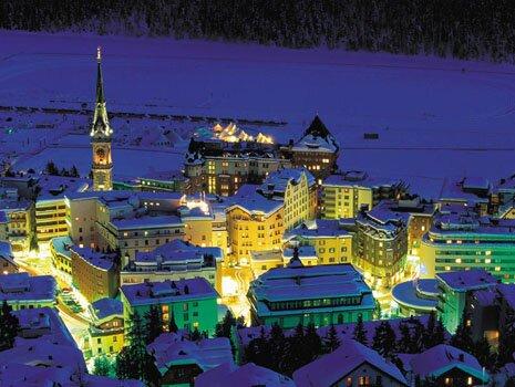 отель ишгль австрия